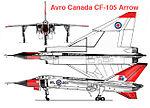 Avro Arrow 3-view.jpg