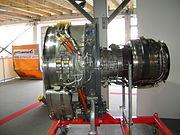 Avro Engine