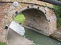 Aylesbury Arm, Red House Bridge (No 9) - geograph.org.uk - 1442982.jpg