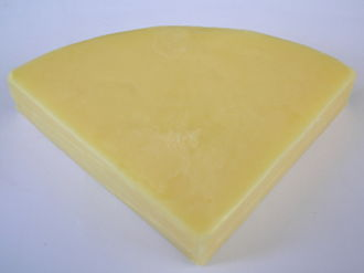 Dunlop cheese - Image: Ayrshire's Dunlop Cheese