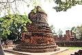 Ayutthaya Wat Phra Si Sanphet (Site of Royal Palace) (31532497857).jpg