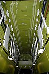 B-52 bomb bay detail, National Museum of the US Air Force, Dayton, Ohio, USA. (45474086035).jpg