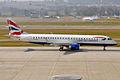 BA CityFlyer, G-LCYK, Embraer ERJ-190SR (16270799477).jpg