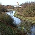 BCN Canal at Spring Vale, Wolverhampton - geograph.org.uk - 638552.jpg
