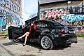 BMW 1M Akrapovic (8648448536).jpg