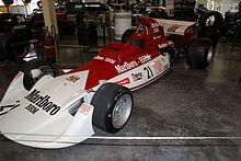 La BRM di Lauda