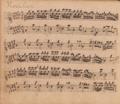 BWV 848-Prélude-dernières mesures - Clavierbüchlein pour Wilhelm Friedemann Bach (1720) no. 21.png