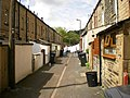 Back street, between Cambridge and Industrial streets - geograph.org.uk - 1342077.jpg