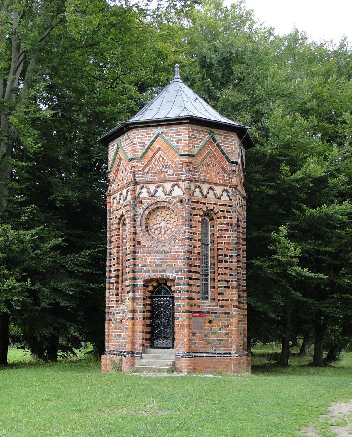 Beinhaus (Bad Doberan) – Wikipedia