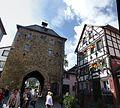 "Bad Münstereifel – Orchheimer Tor - ""En de Höll"" - panoramio.jpg"