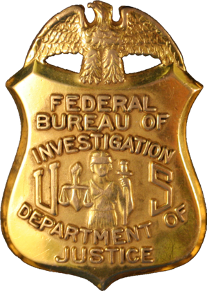 Federal Bureau of Investigation - Wikiwand