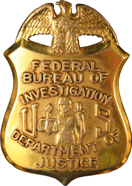 symbols of the federal bureau of investigation wikiwand rh wikiwand com fbi anti piracy logo vector fbi anti piracy warning logo png