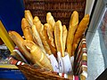 Baguettes, Paris, France - panoramio.jpg