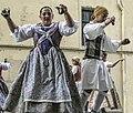 Baile callejero en Fallas.jpg