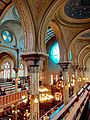 Balcony Arch Details Eldridge Street Synagogue.jpg