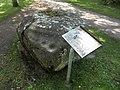 Ballersten i Planteringsförbundets park (Raä-nr Falköping 29-1) skålgropssten 1378.jpg