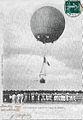 Ballons sphériques du camp de chalons Magnières.jpg