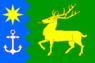 Bandera de Cervo.png