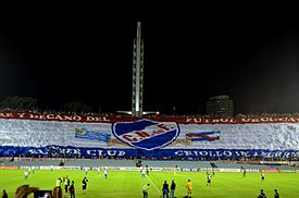 canciones club nacional de football: