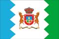 Bandera oficial de artenara.png