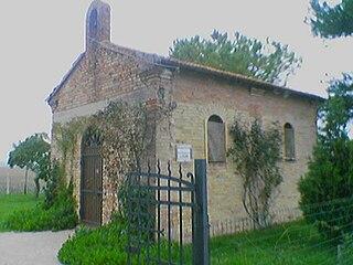 Chiesa della Banderuola, Porto Recanati