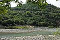 Banjat e Benjës with river Lengarica.jpg