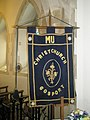 Banner within Christ Church, Gosport (2) - geograph.org.uk - 1363877.jpg