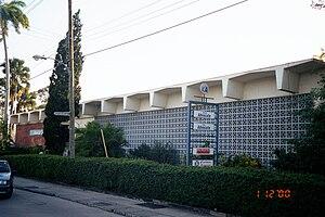 The Barbados Advocate - Image: Barbados Advocate newspaper building, (Barbados)