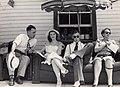Barbara Ann Scott Attends 1947 Lumbermen's Picnic (21679608034).jpg
