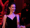 Barbara Fleissner, dancer against cancer 2010.jpg