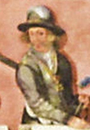 Dano-Hanseatic War (1426–35) - Image: Barnim VIII