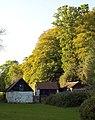 Barns near Burley - geograph.org.uk - 1545495.jpg