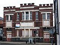 Barnsley - former Salvation Army Citadel - geograph.org.uk - 2249101.jpg