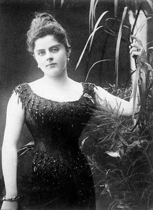 Baroness Mary Vetsera