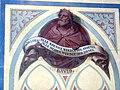 Barth Marienkirche - Fresko 6b Psalm.jpg