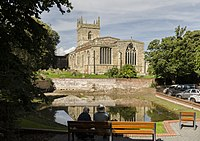 Barton Upon Humber, St Mary's church (26965046349).jpg