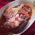 Basque chicken @ Louis' Basque Corner, Reno - Delicious!.jpg