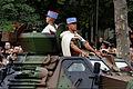 Bastille Day 2014 Paris - Motorised troops 022.jpg