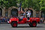 Bastille Day 2015 military parade in Paris 40.jpg