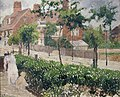 Bath Road, London by Camille Pissarro.jpg