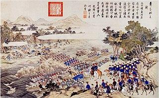 Battle of Ngọc Hồi-Đống Đa