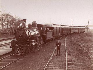 Bay of Quinte Railway