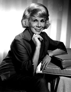 Bea Benaderet - 1966 publicity photo