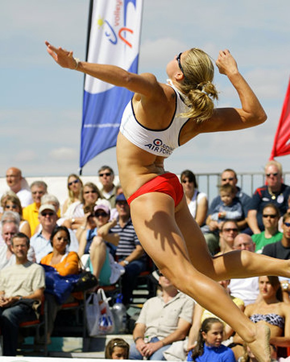 Beach Volleyball Classic 2007 (1443396807)