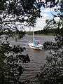Beaulieu river moored boat.jpg