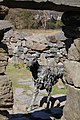 Beddgelert , Gelert's Statue - geograph.org.uk - 1711245.jpg