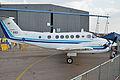 Beech B200C Super King Air '650' (16865435535).jpg