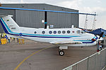 Beech B200C Super King Air '650' (16865435535).jpg