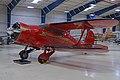 Beech D17S Staggerwing 'NC666TX' (39532576755).jpg