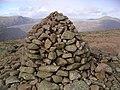 Beinn a' Chaorainn , Munro No 58 - geograph.org.uk - 63094.jpg